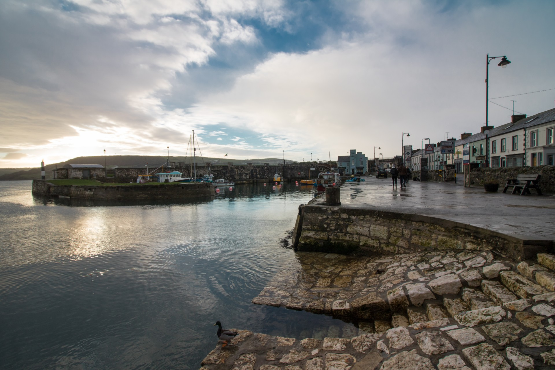 steps-leading-to-water-in-carnlough-season-6-episode-7-of-game-of-thrones-the-broken-man-filming-location