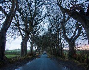 Game of Thrones Tour Northern Ireland