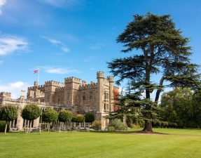 Hampton Court Castle and Gardens Top 25 Things to Do in Herefordshire