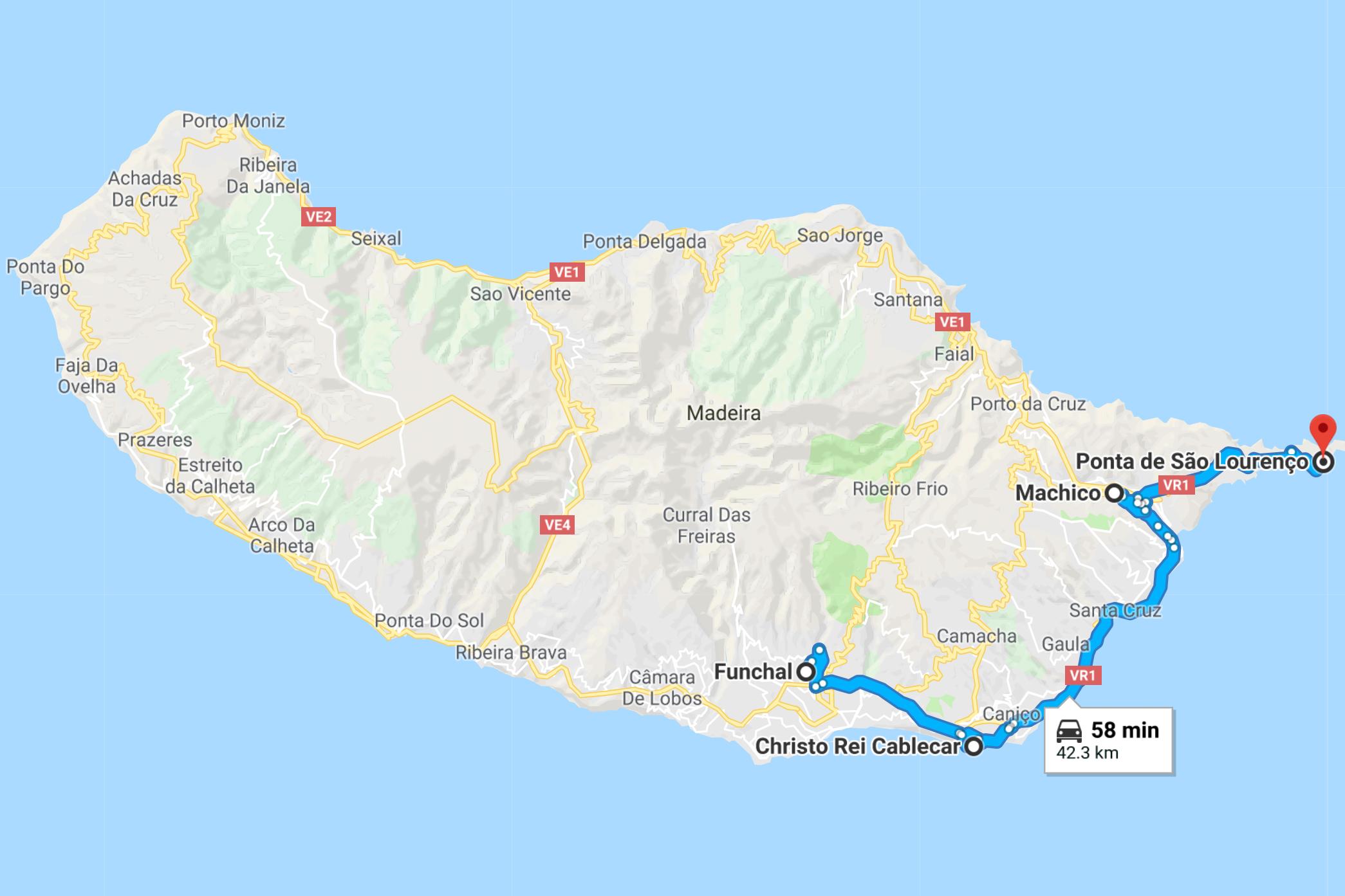 map-of-madeira-island-google-maps