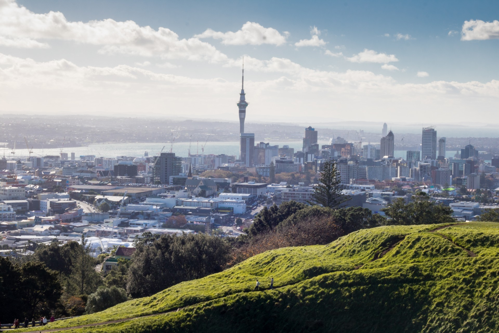Massey University National Expedition and Internship Review Study Abroad New Zealand