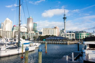 How to Spend Three Days in Auckland Travel Blog Guide What to See and Do in Auckland