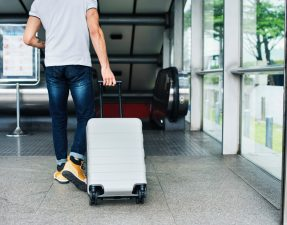 Packing a Suitcase Like a Pro: My Top 10 Packing Tips