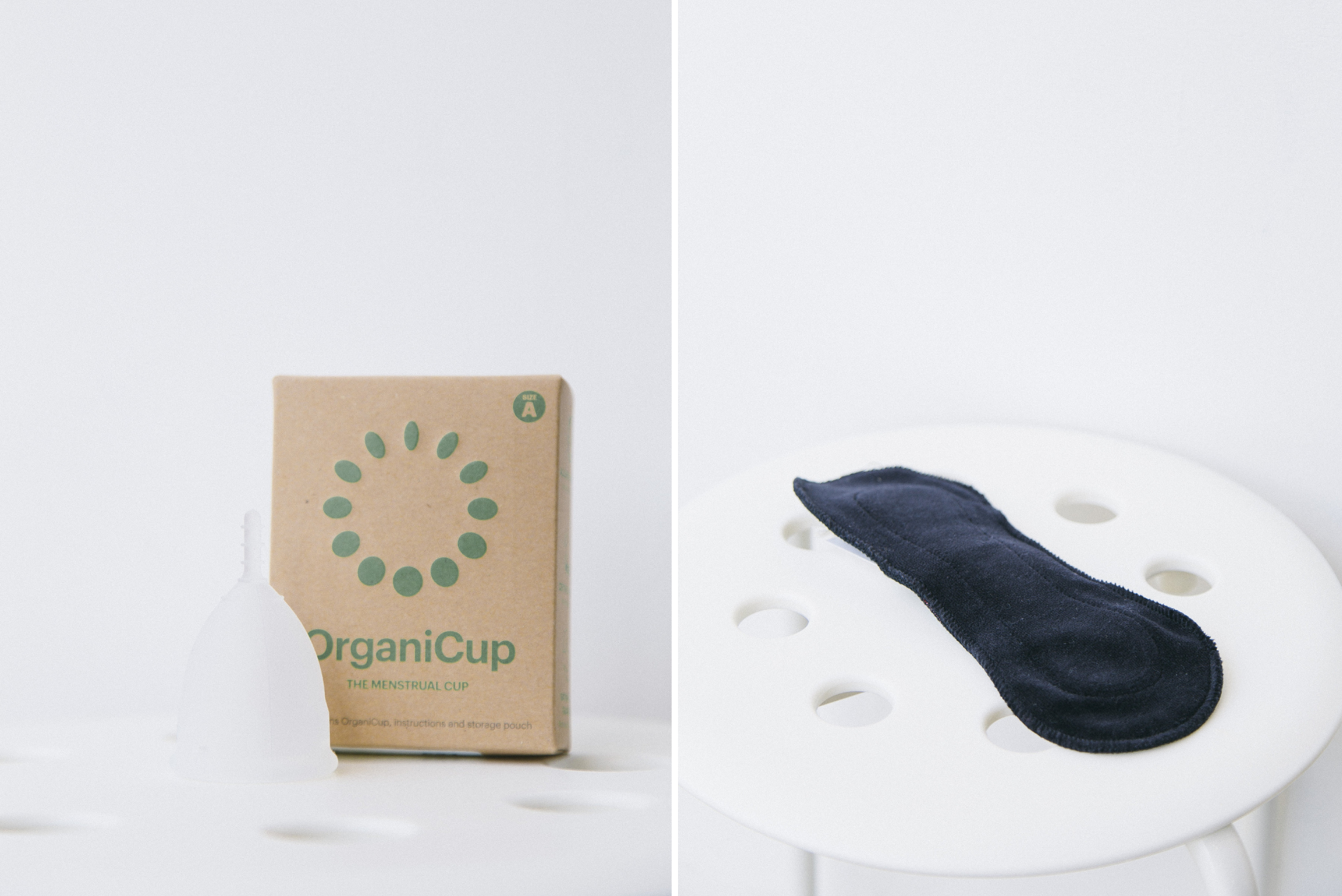 Eco-friendly sanitary products. OrganiCup menstrual cup. Honour Your Flow organic cotton reusable sanitary pads. 27 Best Eco-Friendly Travel Products That Will Change Your Life. Eco friendly products for sustainable travel. Eco-friendly products. Earth friendly products. Travel accessories. Eco friendly bags. Eco friendly travel bags. Eco friendly gifts. Eco friendly clothing. Eco friendly water bottles. Ethical travel. Responsible travel. Eco friendly holidays. Eco friendly tourism. Eco friendly hotels. Eco friendly vacations. Sustainable tourism. Ecotourism. Sustainable holidays. Eco travel. Click through to read more...