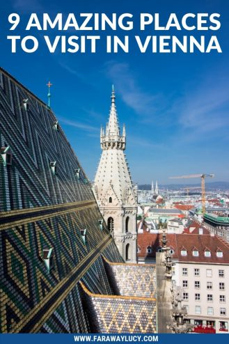 9 Amazing Places to Visit in Vienna | Faraway Lucy
