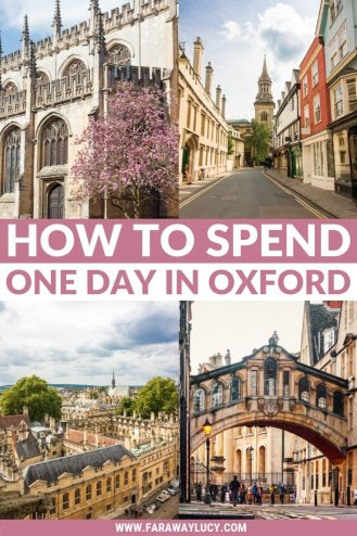How to Spend One Day in Oxford: Best Things to Do. Oxford England. Oxford UK. Oxford University. 24 hours in Oxford. Oxford in One Day. Things to do in Oxford. Places to see in Oxford. Places to Visit in Oxford. What to see in Oxford. Things to see in Oxford. What to do in Oxford. Oxford attractions. Oxford top attractions. Oxford travel blog. Oxford travel guide. Oxford Castle. Turl Street. Oxford bookshops. Bridge of Sighs. Bodleian Library. Radcliffe Camera. University Church of St Mary. Oxford punting. Click through to read more...