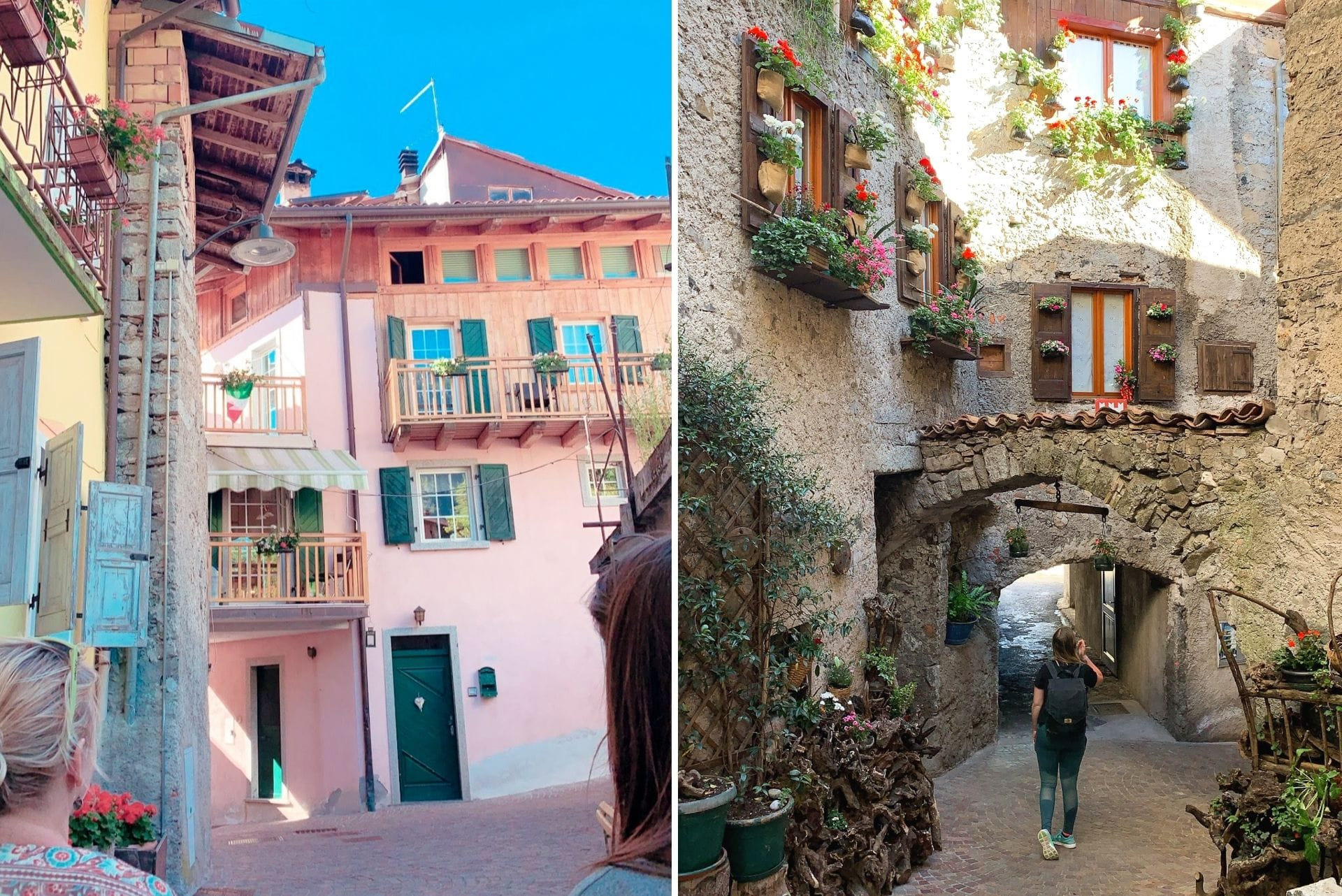 pretty-italian-village-with-pink-buildings-passageways-and-flowers-bondone