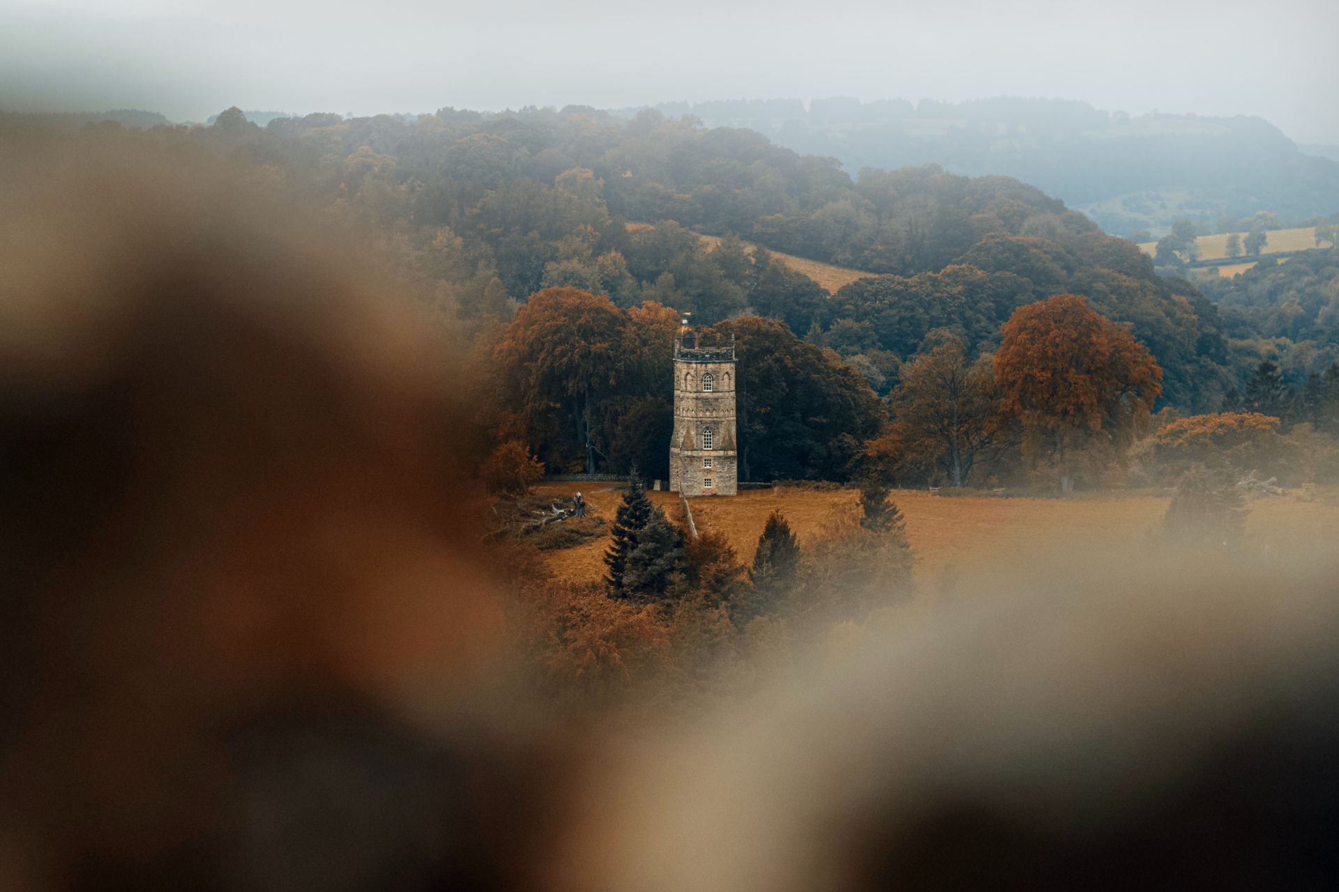 church-building-in-fields-in-dark-autumn-weather-in-the-yorkshire-dales-day-trips-from-leeds-england-uk
