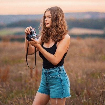 Lucy Ronan