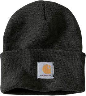 carhartt-a18-watch-hat-beanies-black-one-size-unisex-100%-polyacryl-elastic
