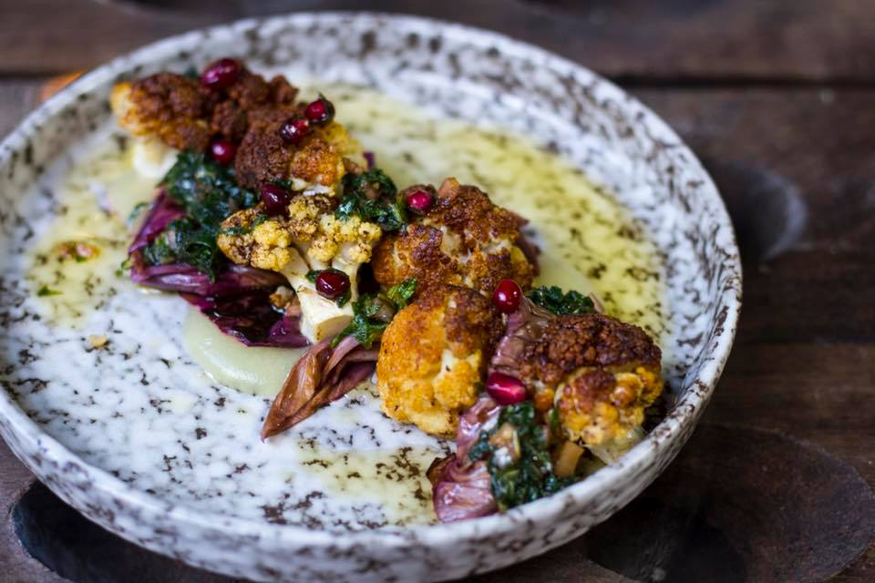 bowl-of-food-on-table-at-salthouse-bacaro-liverpool