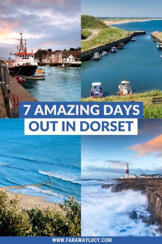 7 Amazing Days Out in Dorset You Need to Go On. There are so many great things to do in Dorset, England, and this article details the best of the best! Click through to read more...