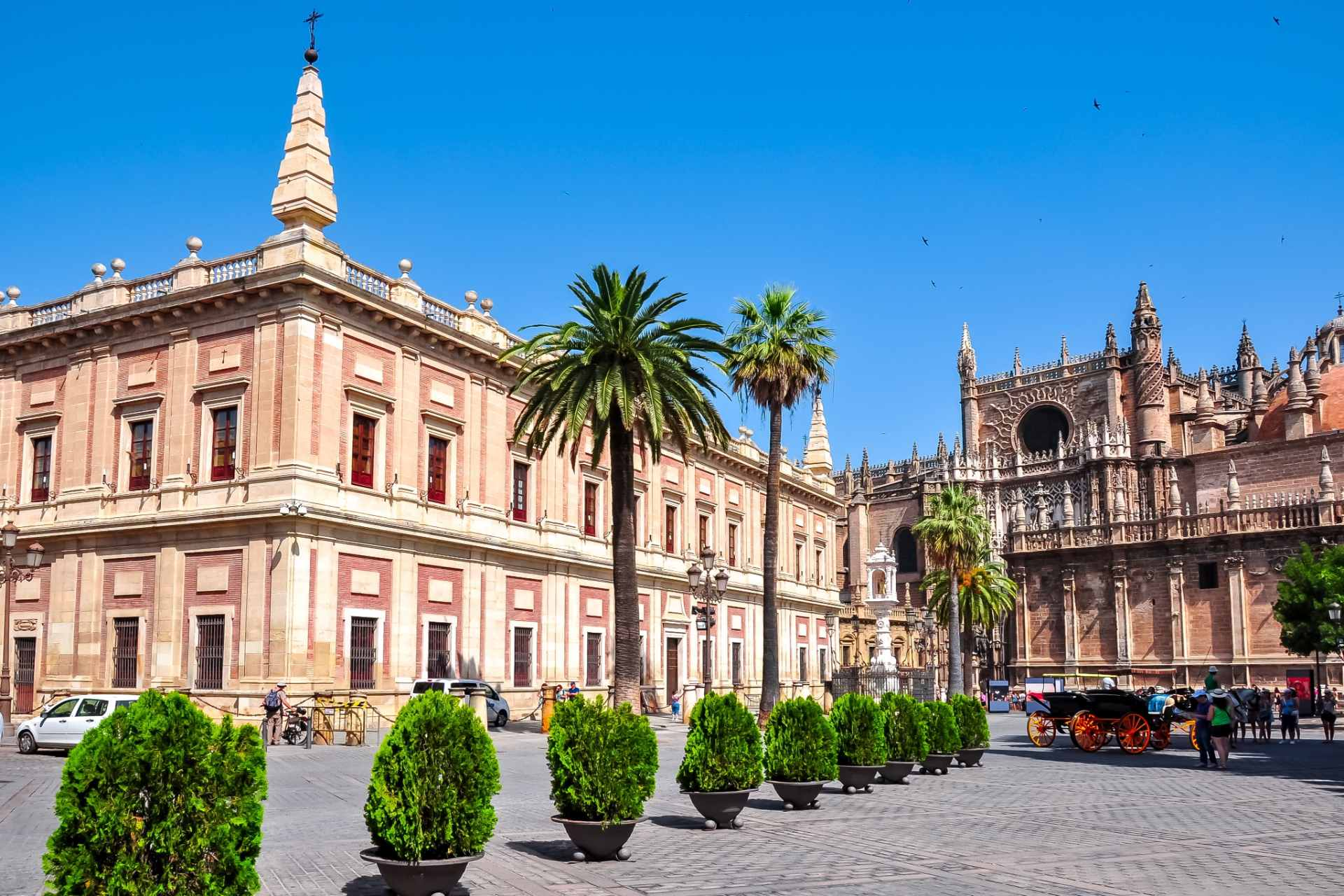 archive-of-the-indies-on-summers-day-free-things-to-do-in-seville
